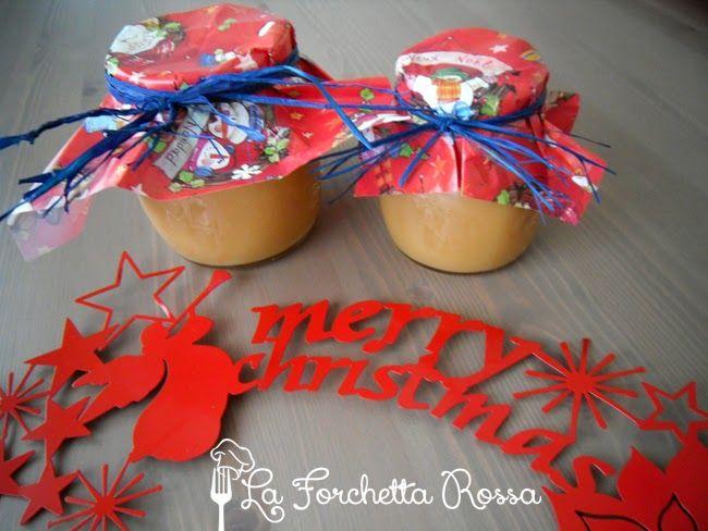 La Forchetta Rossa: Marmellate e creme spalmabili