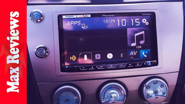 3 Best Android Car Stereo 2017