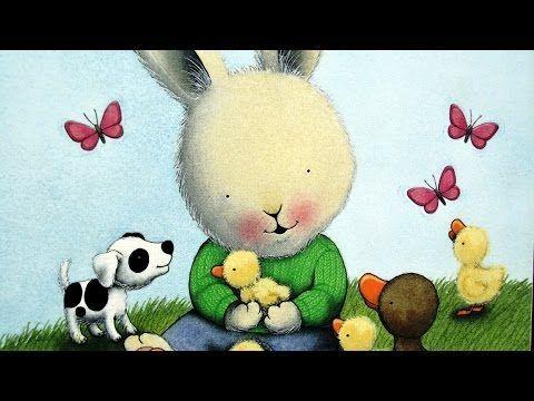 Cuando soy amable - Cuentos infantiles - Autoestima - Educación en valores EDAD: 4 AÑOS