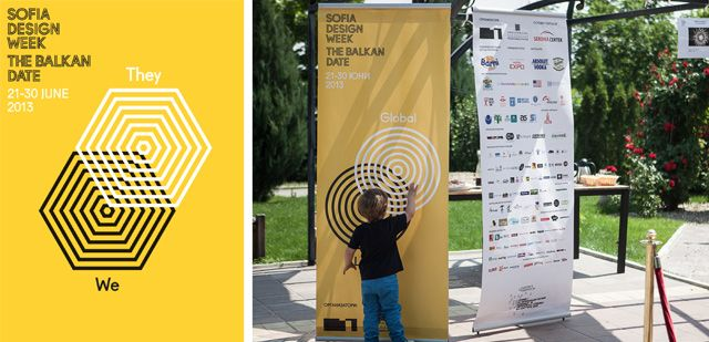 Sofia #Design Week 2013, The Balkan Date | My Design Agenda