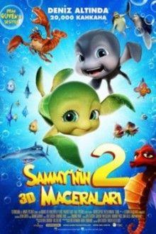 Sammys Abenteuer Stream