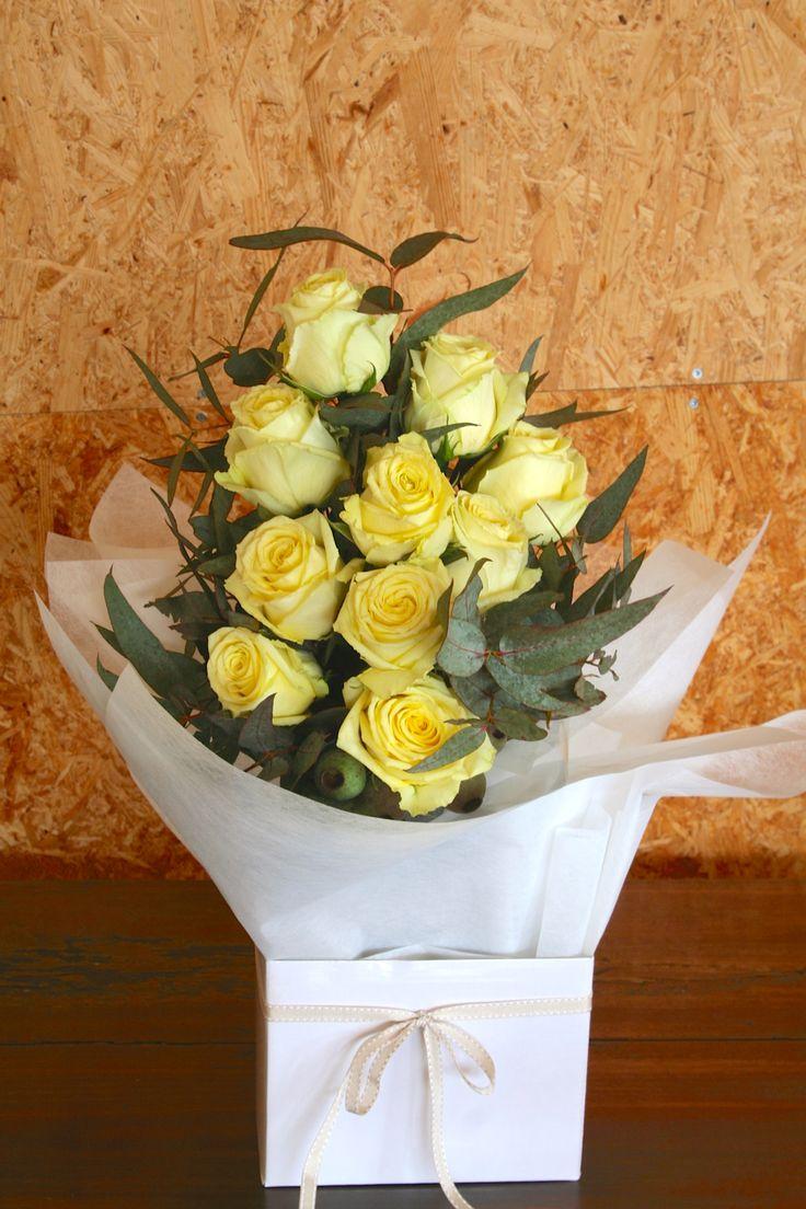 Arm Sheaf bouquet