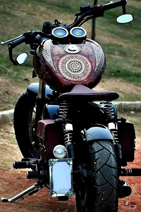 Best Royal Enfield Mods This Week 1 Royal Enfield Modified