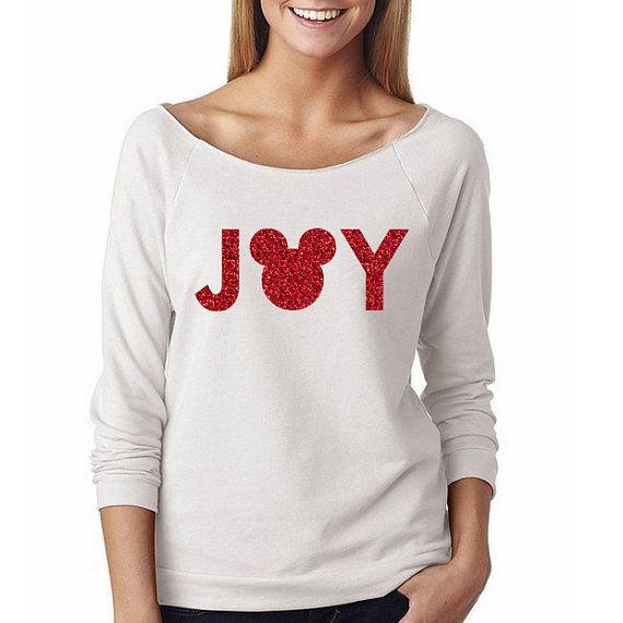 Mickey's Very Merry Christmas Party Shirt // Mickey Joy Shirt // Disney Christmas // Mickey Christmas Shirts // Disney Christmas Vacation