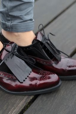 Pertini Shoes