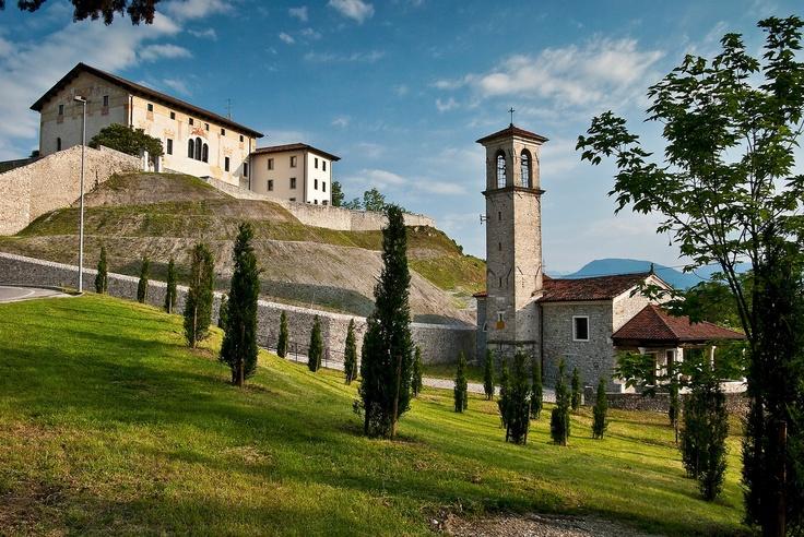 Spilimbergo, province of Pordenenone , FRIULI Venezia GIULIA region Italy