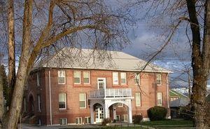 Haunted America: The Ghosts of the Blackburn Sanitarium in Klamath Falls, Oregon