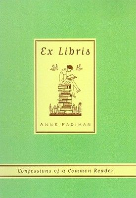 list of books about books