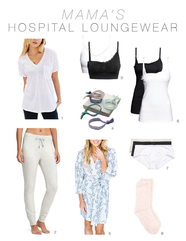 what to wear going home after birth