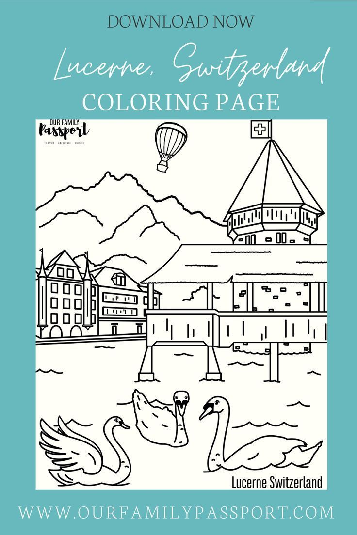 Our Family Passport Coloring Pages For Kids Coloring Pages Traveling By Yourself