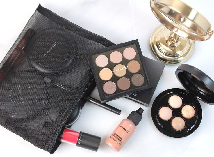 The Best 10 MAC Cosmetics Products for Spring. — Beautiful Makeup Search