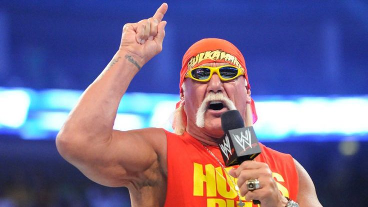 Hulk Hogan gets caught without his pants, Reby Hardy-Maury Show, Bruno Sammartino, more WWE news and notes
