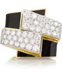David Webb Jewelry | Shop Women's Jewelry | Lyst