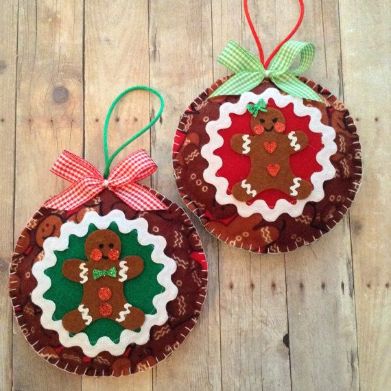 87 best Christmas Ornaments images on Pinterest | Christmas tree ...