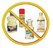 Why You Should Stay Away from Canola Oil