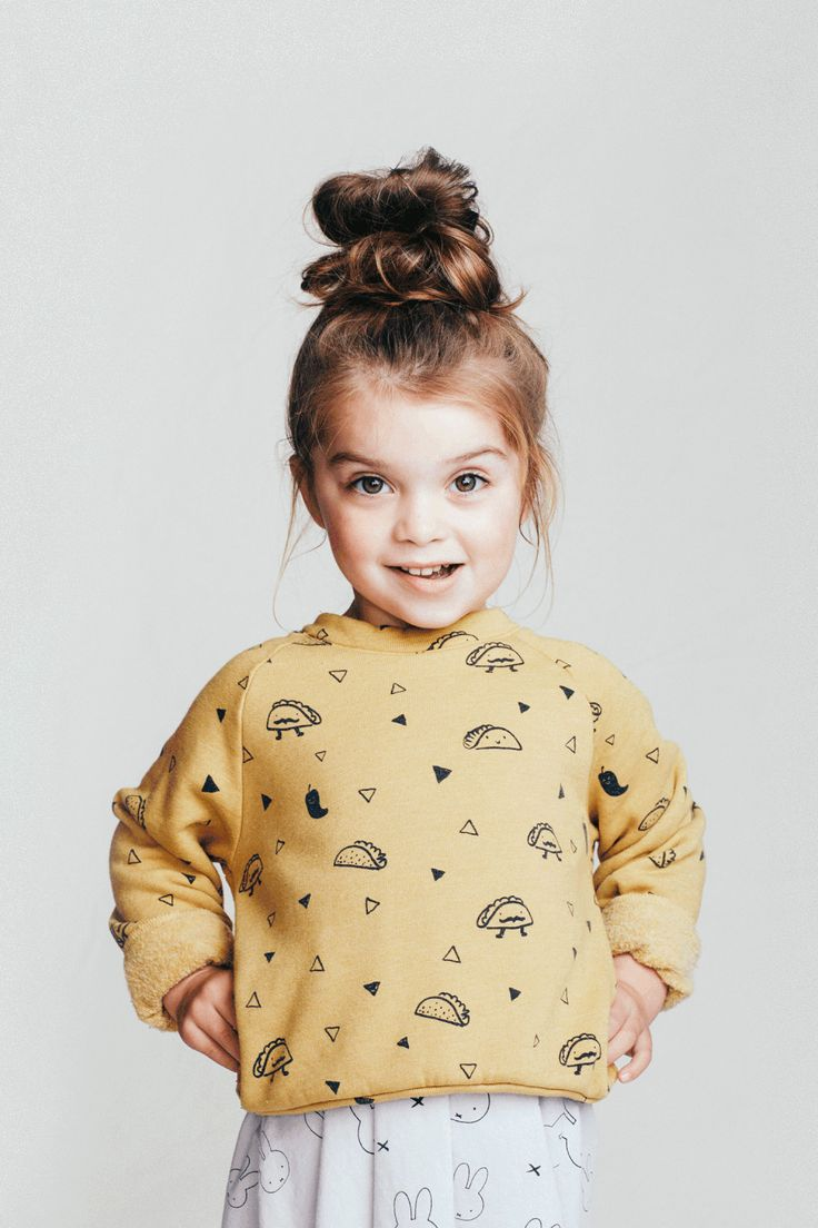 A glimpse of Kira Kids' FW16 collection... Expect lots of tacos coming this August!