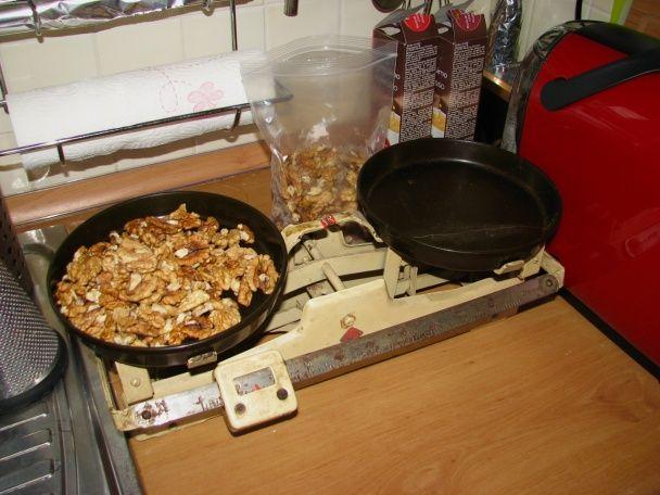 Bratislavské rožky, slávne prešporské bajgle alebo záviny (fotorecept) - obrázok 1