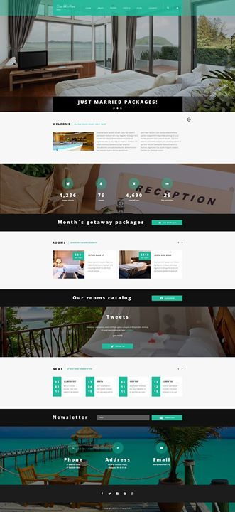 I want it! Who liked it?   Hotel Suite Joomla Template CLICK HERE! live demo  http://cattemplate.com/template/?go=2gYk8Ct