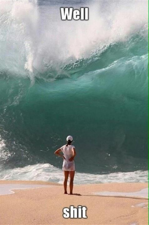 30 Photos That Perfectly Capture The Finals Week Struggle