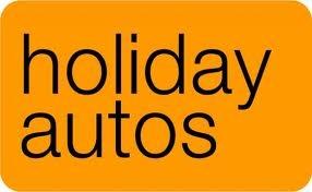 Holiday Autos:  2003 - 2005 France