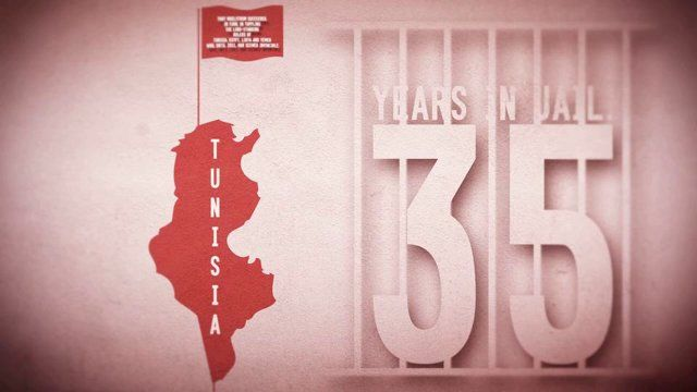 2011 was a year without precedent for the people of the Middle East and North Africa.  This animation gives a quick introduction to a year of change and rebellion.  www.amnesty.org.uk/protest