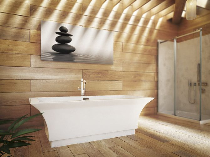 Tile Decor And More 18 Best Mirolin Freestanding Tubs Images On Pinterest  Bathrooms