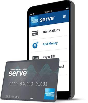 Cash Back Rewards Prepaid Debit Card American Express