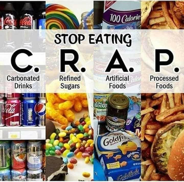 Healthy Food Campaign | Say No to Junk Food Campaign Please follow