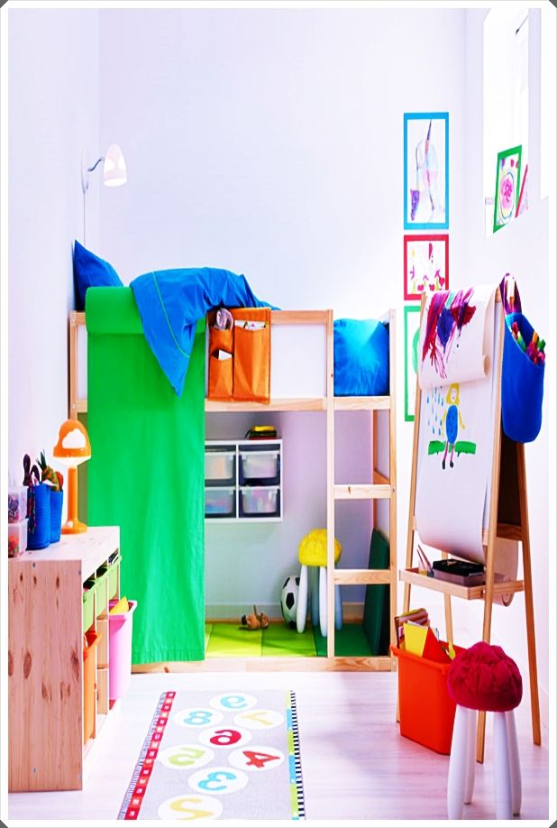 Kids Bedroom Ideas On A Budget Trends 2020 Indeed The Bed Room