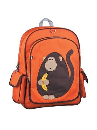 48% OFF Beatrix New York Dieter Monkey Big Kid Backpack