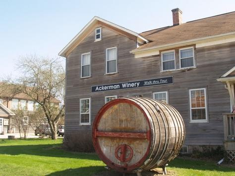 Amana Colonies Ia German Settlement Places Amana Colonies