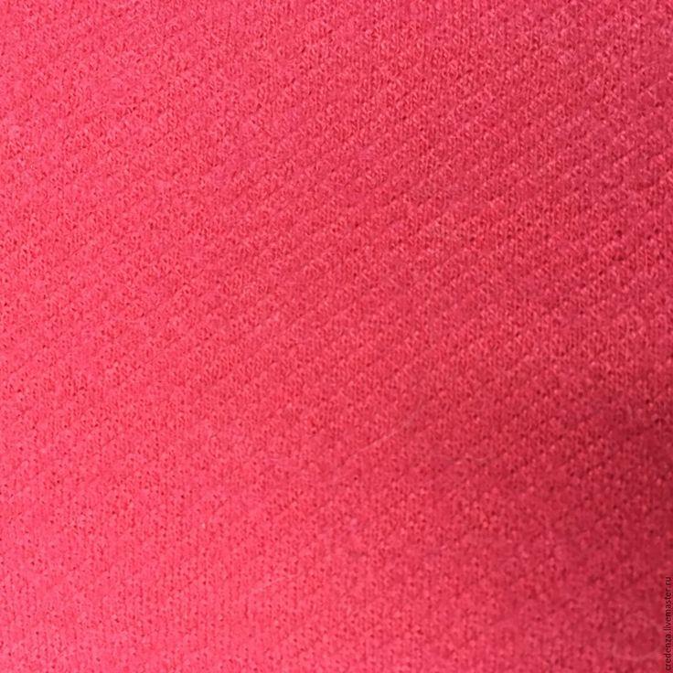 """Купить Пальтовая шерсть """"Розовый коралл"""" - розовый, коралловый, розовое пальто, коралловое пальто"""