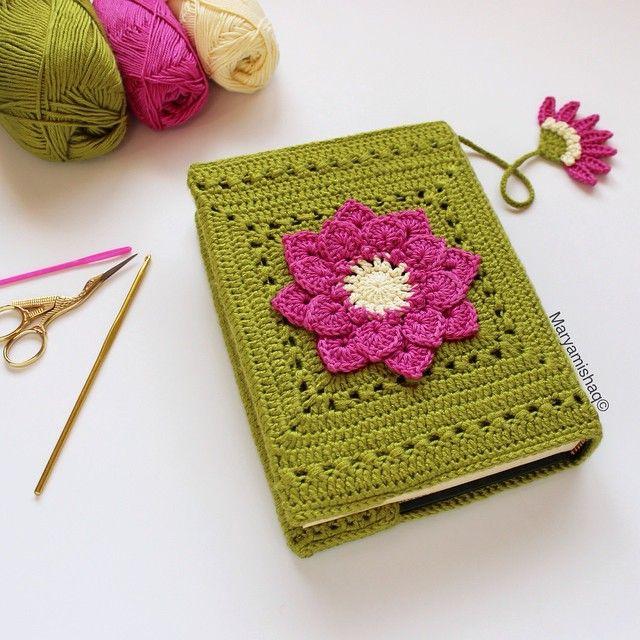 Book Cover Crochet Recipe : Bilder zu crochet auf pinterest kostenlose muster