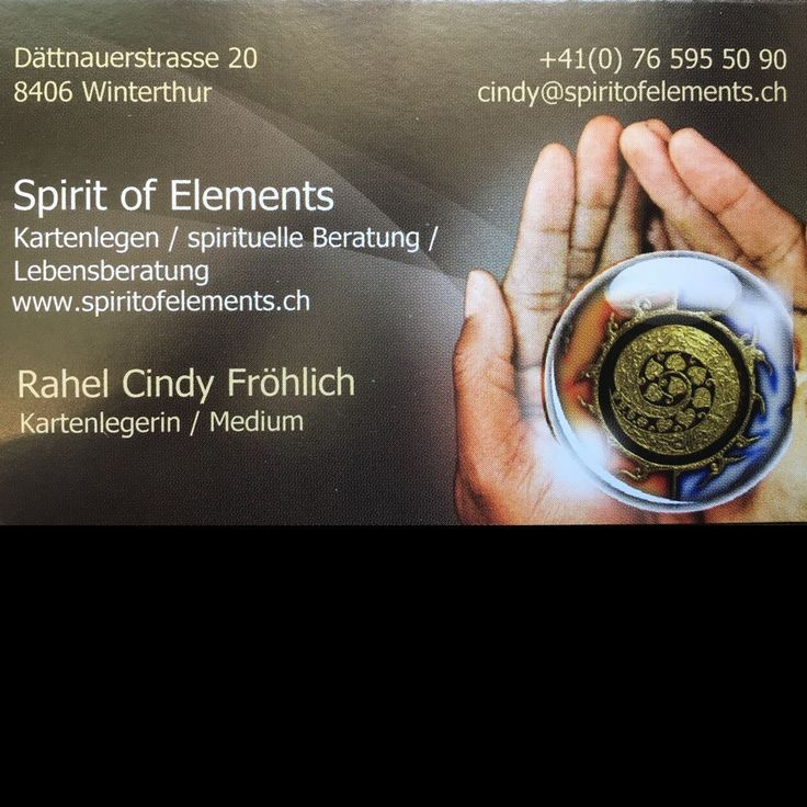 Spiritofelements auf Etsy