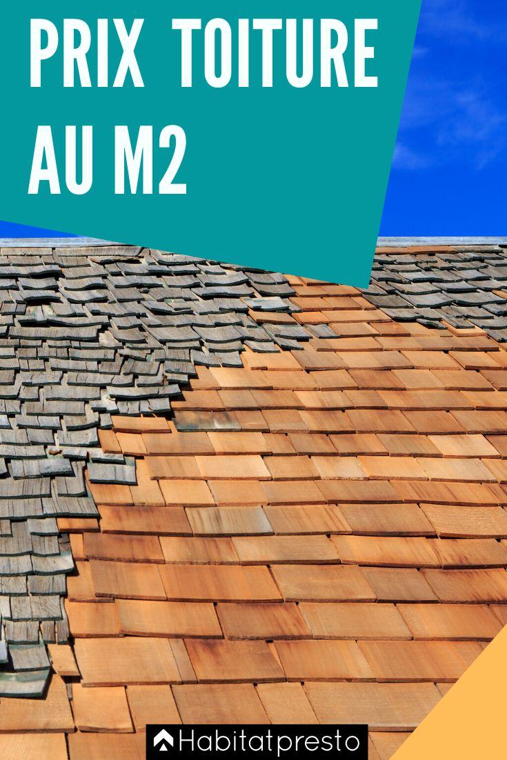 Prix toiture au m2 : quel budget prévoir pour la pose ? en 2020 | Prix toiture, Toiture, Sous ...