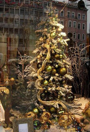 Modern Christmas Tree Decor 647 best 1. colors and themes for christmas tree images on