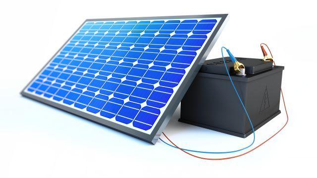 Perchè conviene un impianto fotovoltaico con accumulo? http://empowersrl.com/2014/perche-conviene-il-fotovoltaico-con-accumulo/
