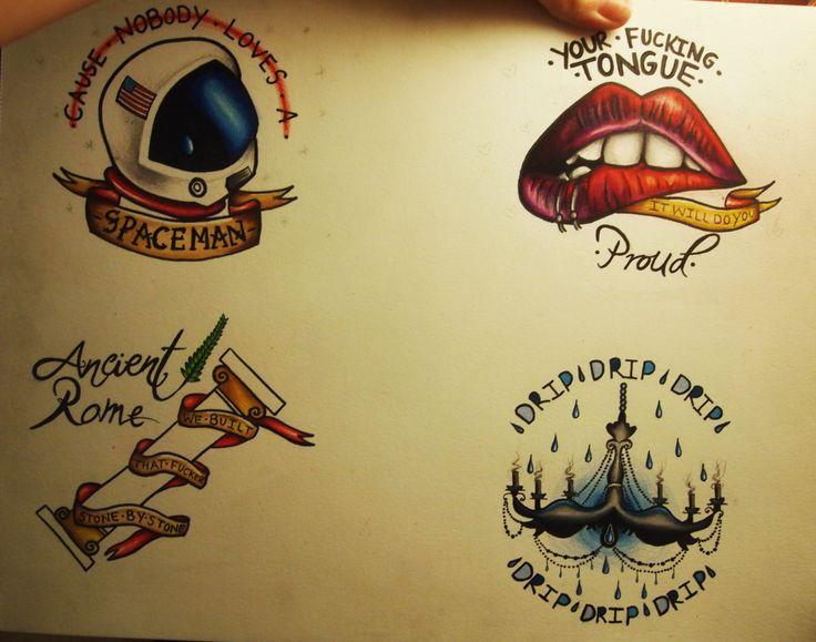 Best 25 Nautical Tattoos Ideas On Pinterest Nautical