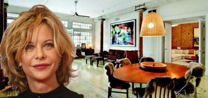 House Of The Day Claire Danes 6 Million SoHo Loft