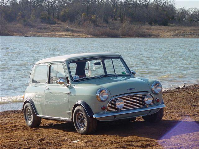 Den gamle mand og havet – og bilerne | ViaRETRO