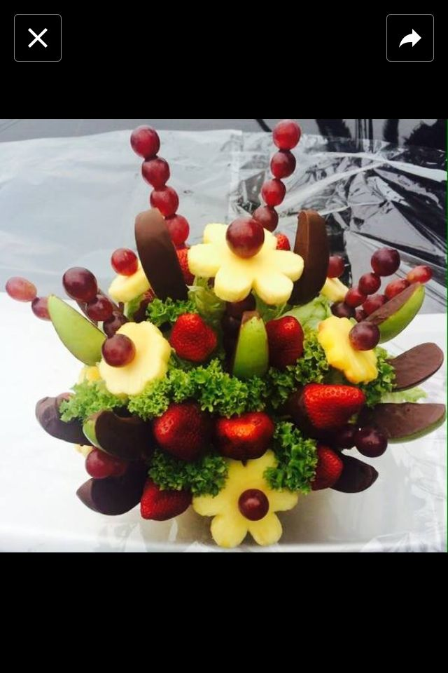 Mix frutal simple
