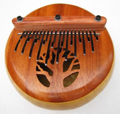 Mbira diy sweepstakes