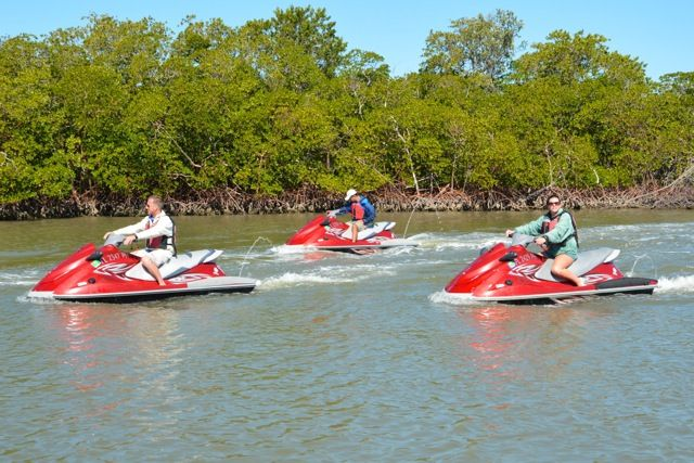 Pure Naples - Jet Ski Rentals | Must Do Visitor Guides ...