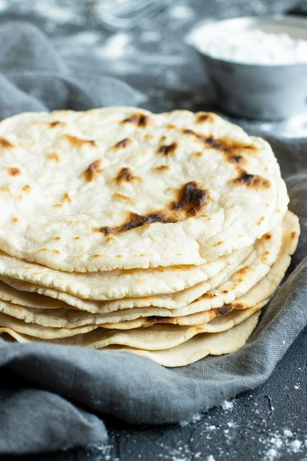 Rezepte Tortilla