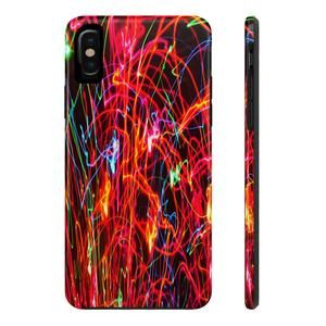 "crazy color blend2.5 (iphone x exclusive"" Phone Cases) – AOP3D.COM"