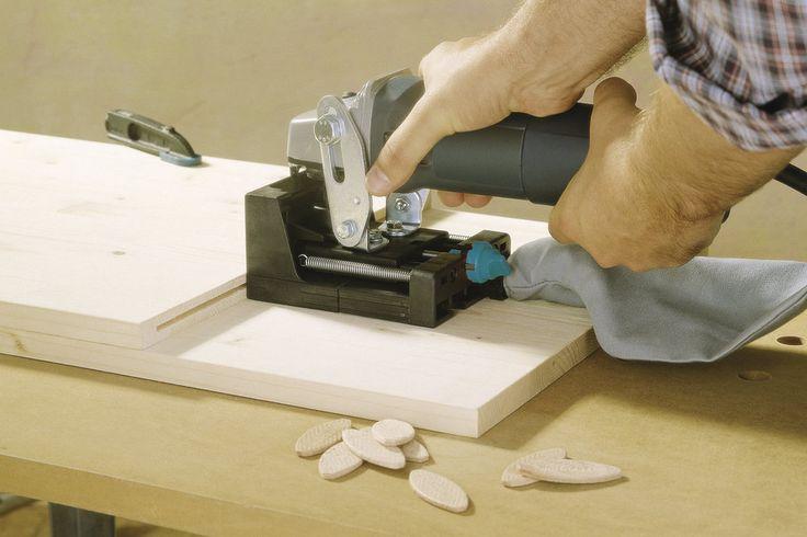1 multi-fresa de madera - accesorio engalletadora para amoladora