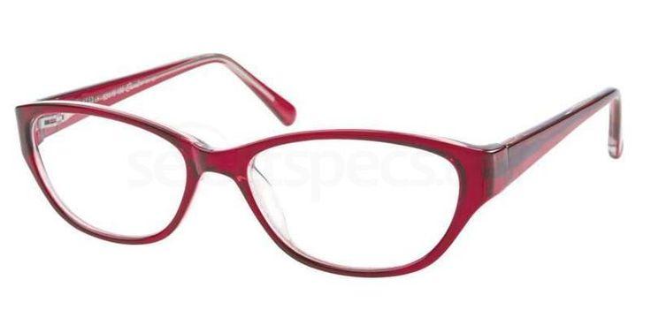 Meridian Fran glasses | Free lenses | SelectSpecs