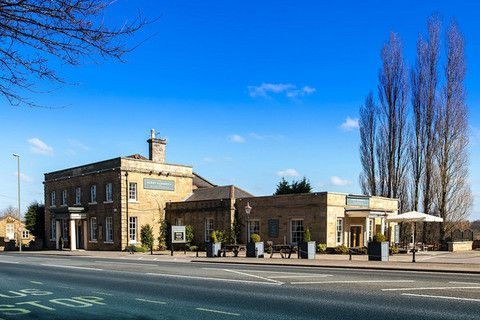 Harry Ramsden's and Punch team up for pub partnership