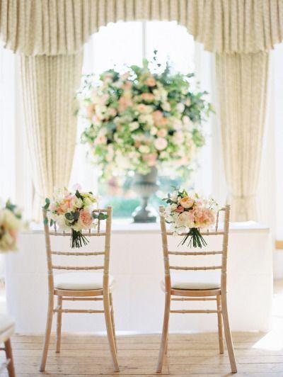 For the bride and groom: http://www.stylemepretty.com/2015/04/14/spring-london-kew-gardens-wedding/   Photography: Polly Alexandre - http://alexandreweddings.com/