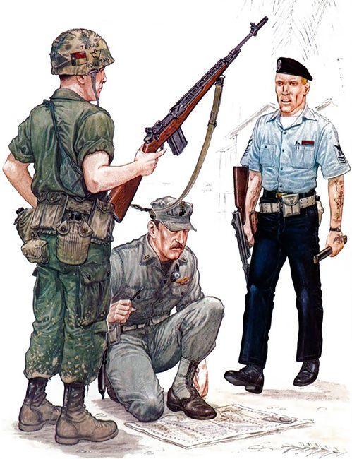 Private, US Marine Corps, 1968 • 2nd Lieutenant, US Marine ...